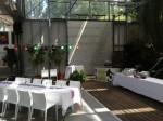 Hochzeit in der Blumenhalle in Jülich mit DJ Smock